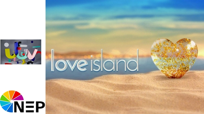 NEP Connect Couples Up With ITV Studios Entertainment For Love Island 2019