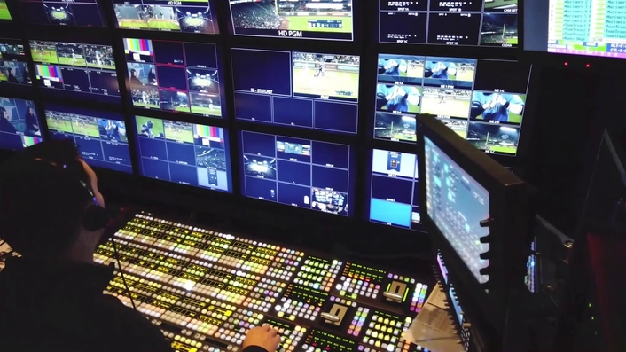 The Powerful, Flexible M15 Unit Debuts with Coverage of the Seattle Mariners for ROOT SPORTS NW.