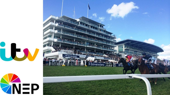 NEP UK WINS ITV CONTRACT TO COVER HORSE RACING