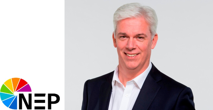 NEP APPOINTS KEITH LANE AS VP, CLIENT SERVICES