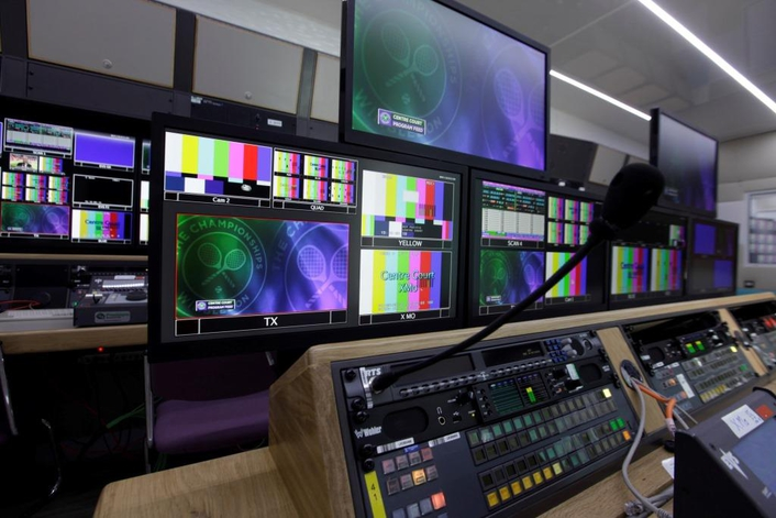 The Latest in Outside Broadcast Design