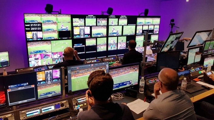 NEP Australia, Fox Sports Deliver World's First Live-to-Air Uncompressed HD Remote Production