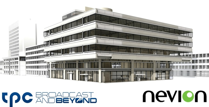 Switzerland's tpc picks Nevion to provide media network orchestration in new facilities