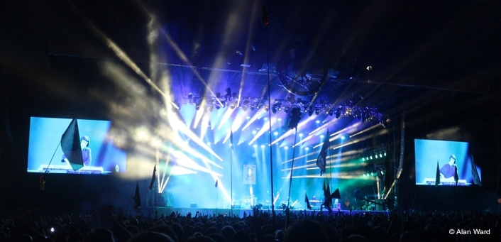 Avolites delivers eclectic mix of lighting and video at Glastonbury 2016