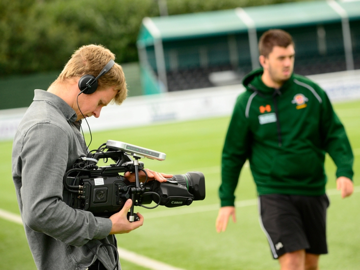 NFTS SELECTS BLACKMAGIC DESIGN LIVE PRODUCTION WORKFLOW FOR SPORTS PRODUCTION COURSE