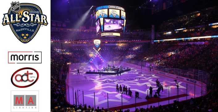 Sporty: 2016 Honda NHL All-Star Weekend teams up with MA