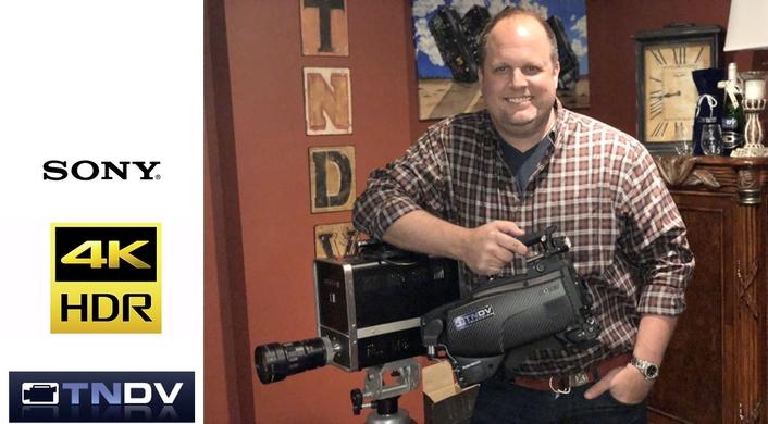 TNDV: Television Acquires Sony HDC-4300 Cameras