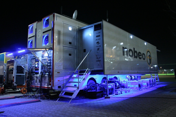 nobeo GmbH appoints new sales manager for outdoor production and international sales