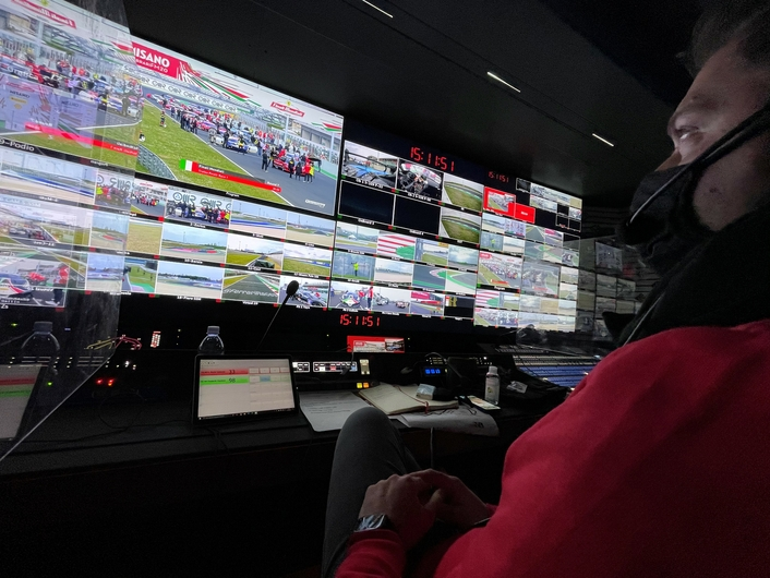 Adding end-to-end streaming and OTT management to its production services