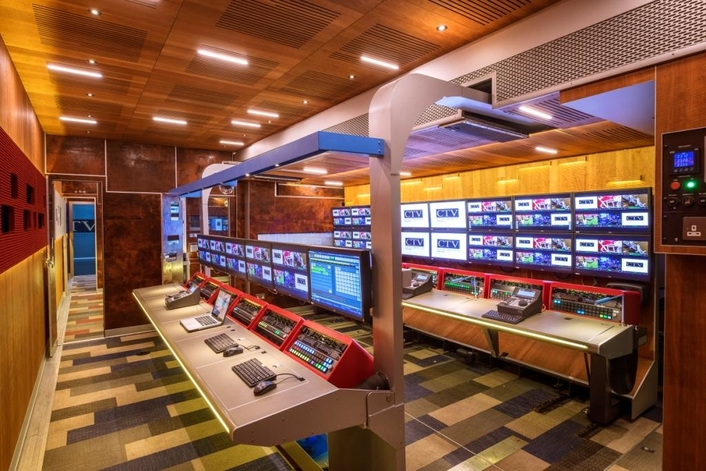 Axon enables seamless 4K upgrade of three flagship OB units