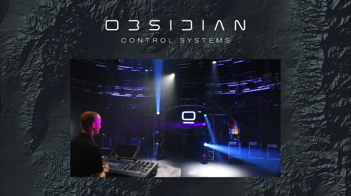 Obsidian Control Systems launches training videos for NX4™ lighting console