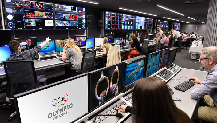 Worldwide TOP Partner Toyota becomes Founding Partner of Olympic Channel