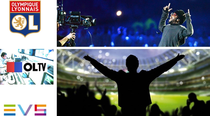 Olympique Lyonnais boosts fan engagement with fancast
