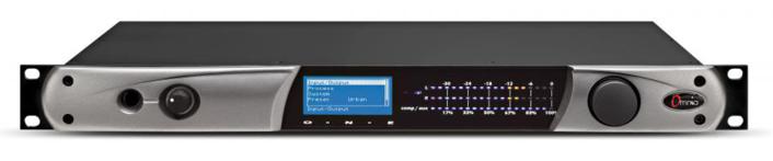 Omnia® AudioProcessors