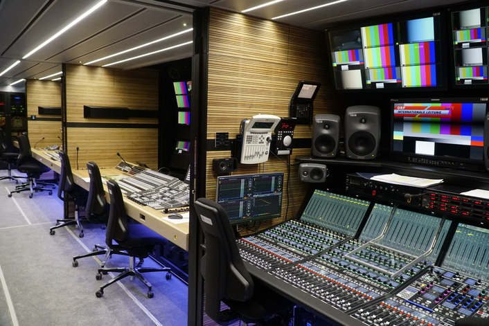 ORF uses Lawo in first all-IP OB FÜ1 for sports and cultural event production
