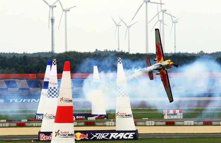 Air Racing thrills return to EuroSpeedway Lausitz on 3-4 September