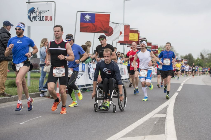 Registration open for Wings For Life World Run 2016 as running booms worldwide