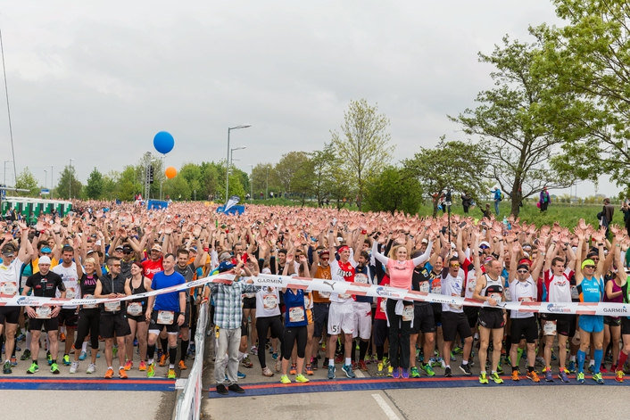 The Story of Wings for Life World Run