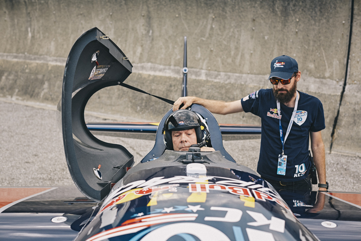 Historic Red Bull Air Race debut in Russia on 22-23 July