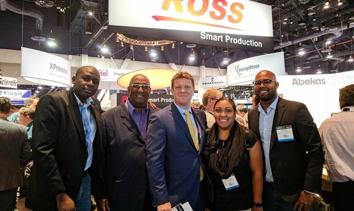 Phase 3 Productions Celebrates 35th Anniversary and Relationship with Ross