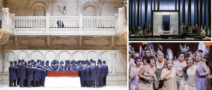 ATEME Drives the First Live 4K-UHD Opera Broadcast in Spain
