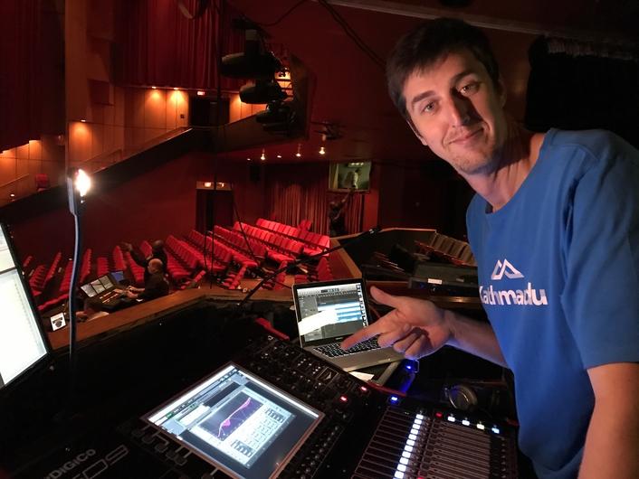 Festival Sound increases DiGiCo investment