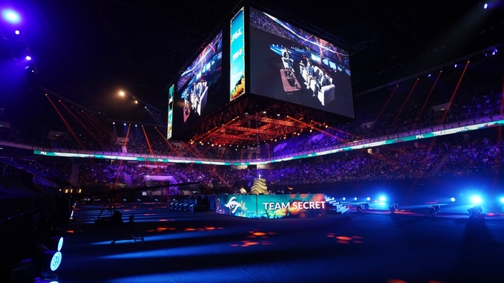 BLACKMAGIC DESIGN POWERS PGL'S INTERNATIONAL GAMING TOURNAMENTS