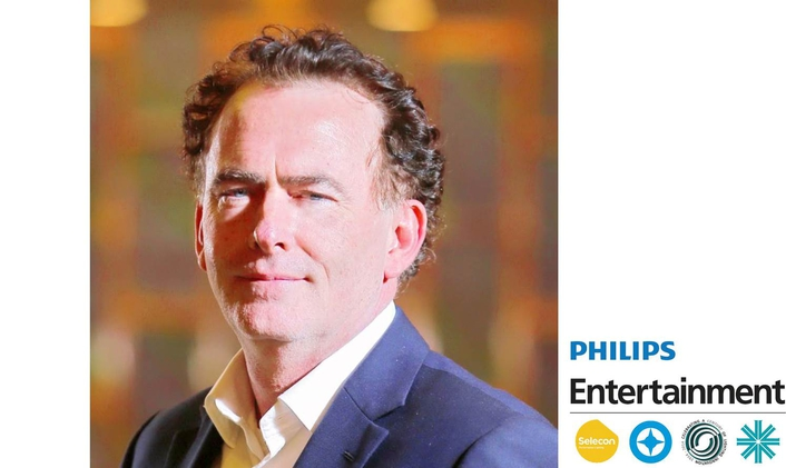 Philips Lighting appoints new head of Entertainment lighting