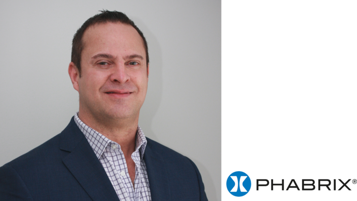 PHABRIX appoints Joseph Roncon as VP of Sales for North America