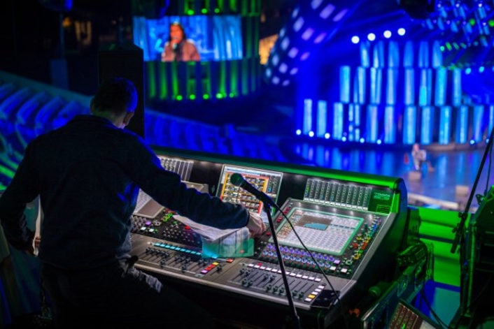 DiGiCo at heart of 54th Polish Song Festival's complex audio system