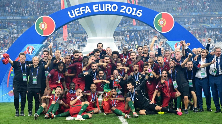 Russian greats welcome Portugal's debut at the FIFA Confederations Cup next year