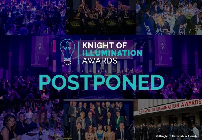 2020 Knight of Illumination Awards postponed