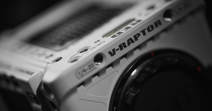 RED Digital Cinema Launches Next Generation DSMC3 Camera System with New V-RAPTOR 8K VV