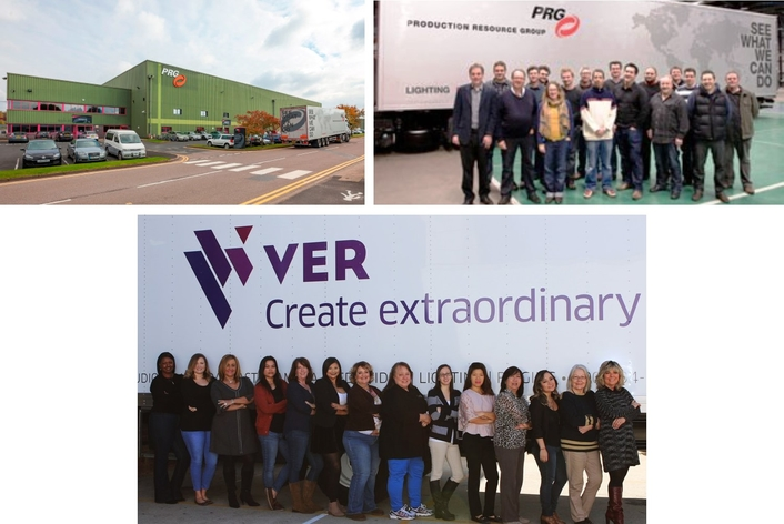 Merging With PRG, VER Will Reorganize Under Chapter 11 Bankruptcy