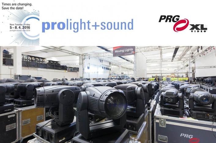 PRG ProShop Mega Sale 4-8 April 2016