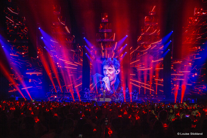 PwL Delivers Stunning Show Design for Clouseau