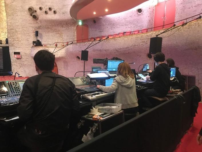Martin Audio Sound Adventures Supports INSPIRE Onmyoji Theatre Production