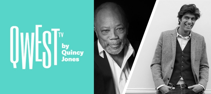 Good Music from Everywhere, Anywhere: Qwest TV unveils new channels and experiences far beyond jazz
