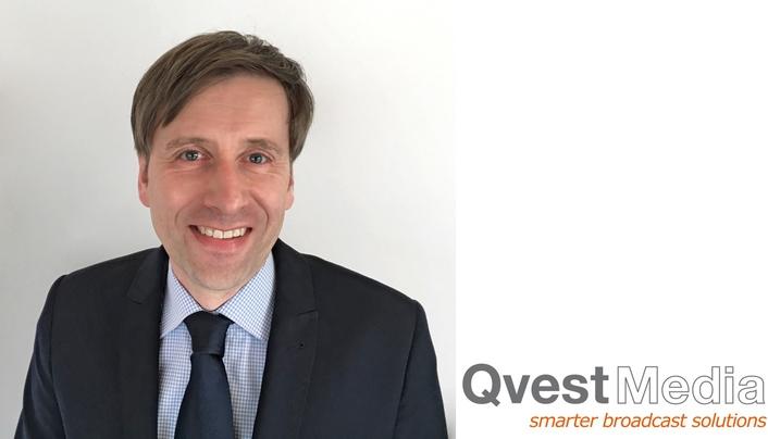 Thomas Birner joins Qvest Media