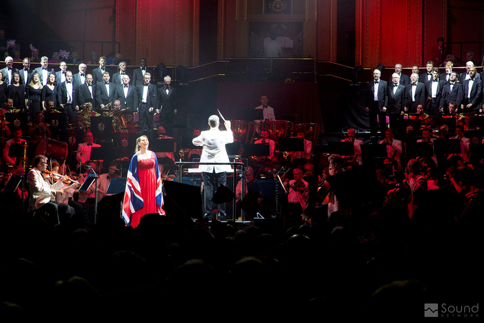 DPA Microphones Deliver Freedom of Movement to Raymond Gubbay's Opera Singers
