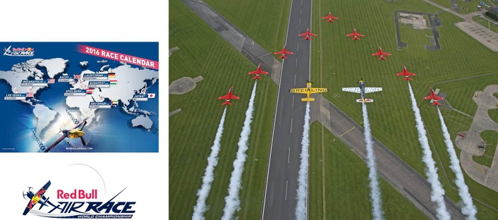 Ascot to host historic Air Racing action on 13-14 August