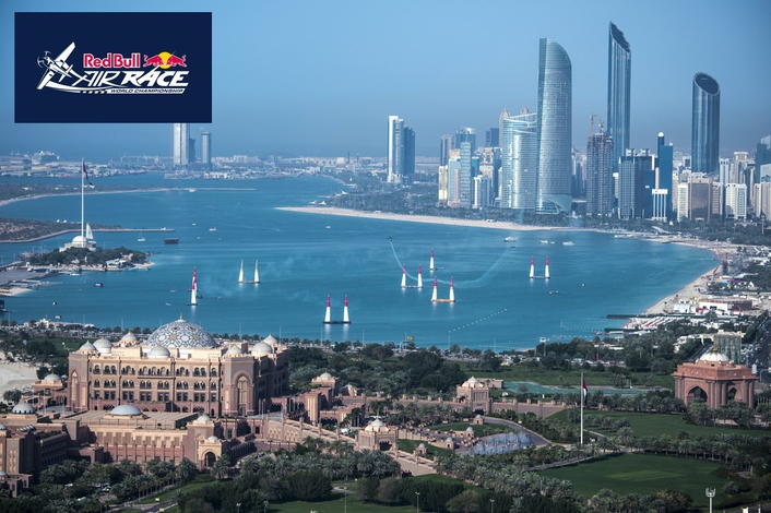 Red Bull Air Race gets back in the track