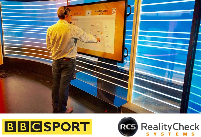 BBC Sport Engages Football Fans with RCS LaunchPad for Live Broadcasts