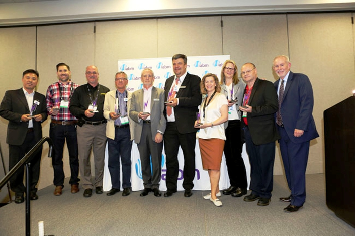 IABM announces 2017 Game Changer Award winners at NAB Show