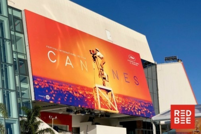 View in a web browser  Red Bee Media      RED BEE MEDIA POWERS AND SUPPORTS REMOTE PRODUCTION FOR CANAL+ DURING CANNES FILM FESTIVAL 2019  Red Bee Media - Jul 31, 2019 09:00 BST   •CANAL+ were keen to use remote production in their operations during t