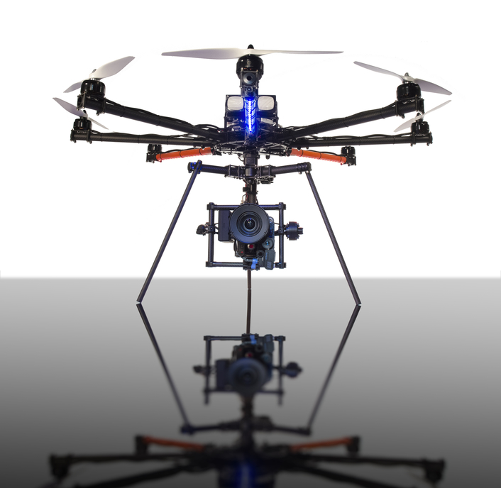 DRONE DUDES TAKES FLIGHT WITH SWITRONIX'S HYPERCORE SLIM
