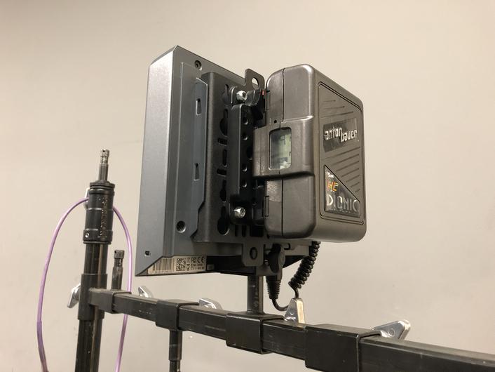 Bolero Sets the Bar for Wireless Intercom Usability and Comfort for California-Based DP Craig Kief