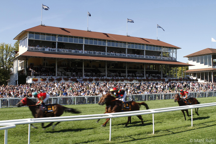 Riedel Partners With German Racing and German Tote to Develop Pioneering Program Formats for German Horse Racing