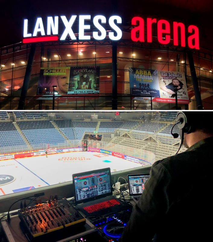 The Lanxess Arena in Cologne relies on a comprehensive, Artist-based communications network from Riedel to streamline its broadcast and event production workflows.