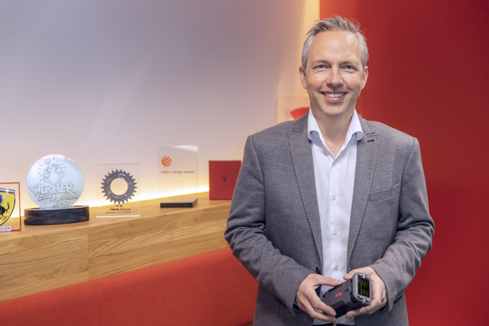 Lutz Rathmann Takes Over Managed Technology Division at Riedel Communications